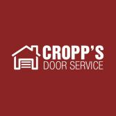 Cropp's Door Service