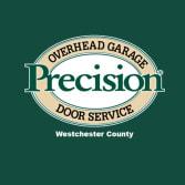 Precision Overhead Garage Door -  Westchester