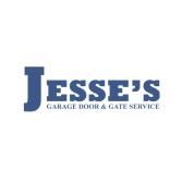 Jesse's Garage Door & Gate Services