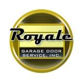 Royale Garage Door Service, Inc.