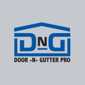 Door-N-Gutter Pro Inc