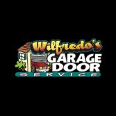 Wilfredo's Garage Door Service
