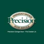 Precision Garage Door - The Greater LA Area