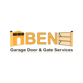 Ben Garage Door & Gate Services