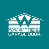Whites Garage Door