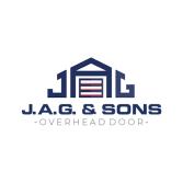 J.A.G. & Sons Overhead Door