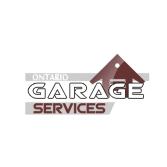 Garage Door Repair Ontario