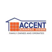 Accent Garage Door