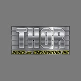 Thor Doors and Construction, Inc.