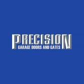 Precision Garage Doors & Gates, Inc.