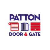 Patton Door & Gate