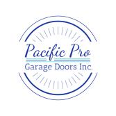 Pacific Pro Garage Doors Inc.