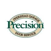 Precision Overhead Garage Door - New Jersey