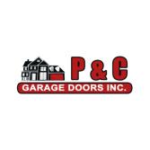 P & C Garage Doors Inc.