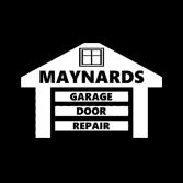Maynards Garage Door Repair