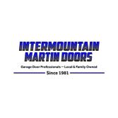 Intermountain Martin Doors