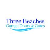 Three Beaches Garage Doors And Gates