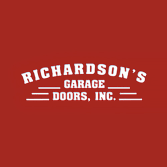 Richardson's Garage Doors Inc.