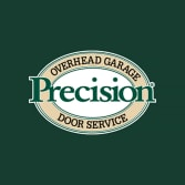 Precision Garage Door- Richmond