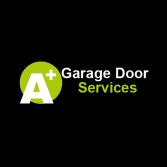 A+ Garage Door Services