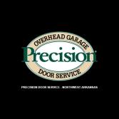 Precision Door Service - Northwest Arkansas