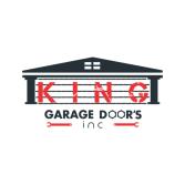 King Garage Doors INC.
