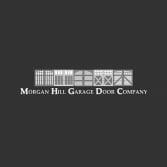 Morgan Hill Garage Door Company