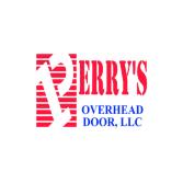 Perry's Overhead Doors, LLC