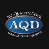 All Quality Garage Doors