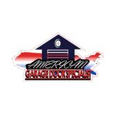 American Garage Door Specialist