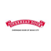Overhead Door Company of Sioux City