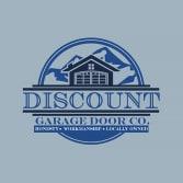 Discount Garage Door Co.