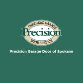 Precision Garage Door - Spokane