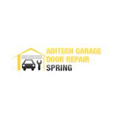 Aditech Garage Door Repair Spring