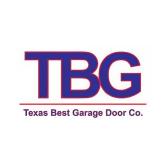 Texas Best Garage Door Co.