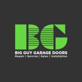 BIG GUY Garage Doors