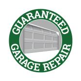 Guaranteed Garage Repair - Stuart