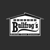 Bullfrog's Garage Door Company