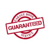 Guaranteed Garage Door Service
