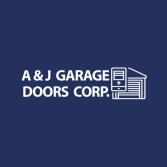 A & J Garage Doors Corp.