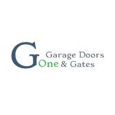 G One Garage Doors & Gates