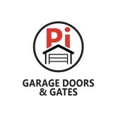 Pi Garage Doors & Gates
