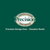 Precision Garage Door - Hampton Roads