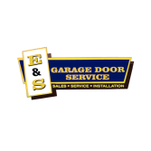 E&S Garage Door Service