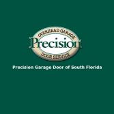 Precision Door Service of South Florida