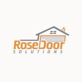 Rose Garage Door Solutions