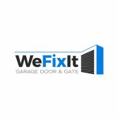 WeFixIt Garage Door & Gate