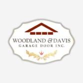 Woodland & Davis Garage Door
