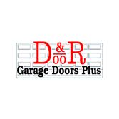 D & R Garage Doors Plus