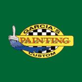 Garcia's Custom Painting